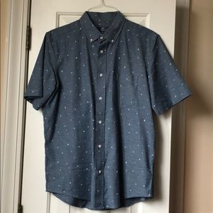 Men's George shirt size M